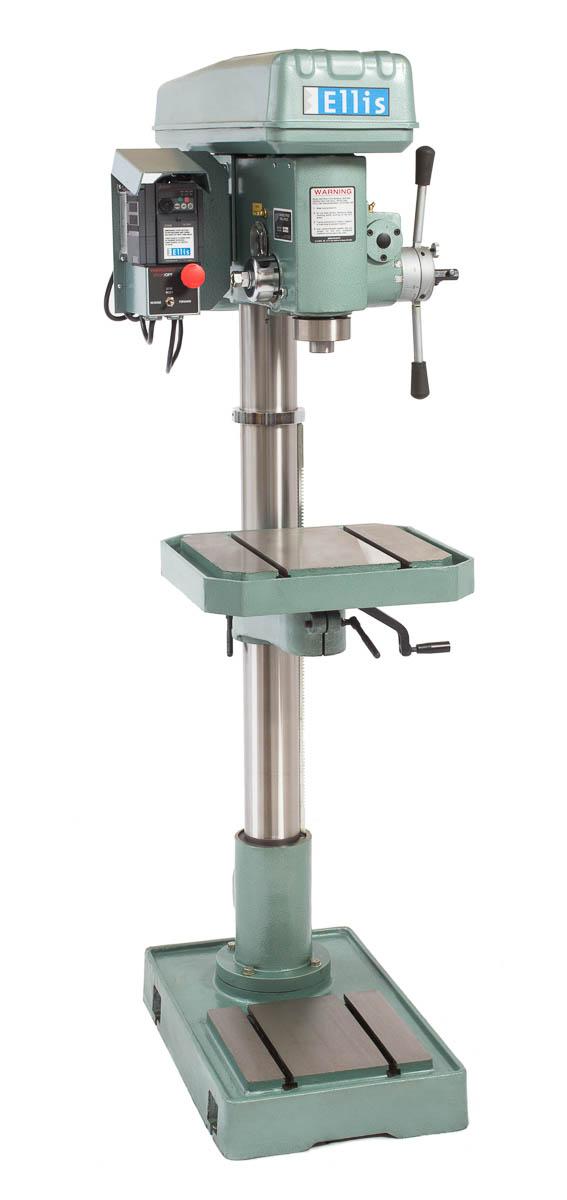Drill Press 9400 Ellis Mfg Inc