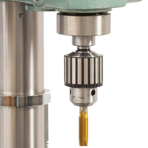 Ellis 9400 Drill Press Chuck