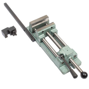 "Ellis 94000 Drill Press 6"" Drill Press Vise"