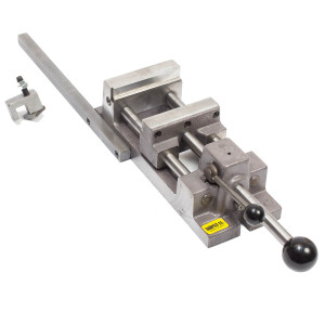 "Ellis 94000 Drill Press 4.5"" Drill Press Vise"