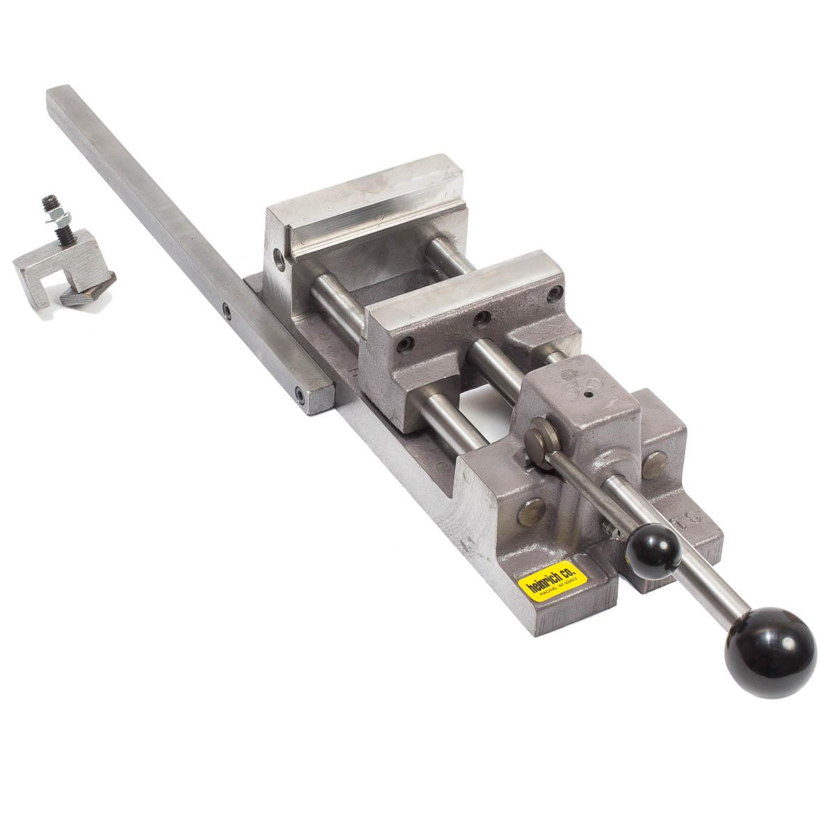 """Ellis 94000 Drill Press 4.5"""" Drill Press Vise"""