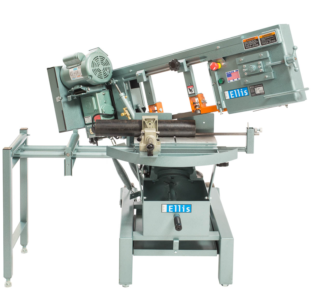 1600 Mitre Band Saw