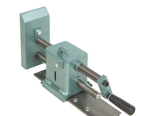 Ellis Screw Vise Saw 3000 & 4000